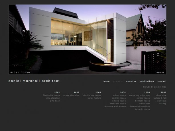 Architect S Get Domain
