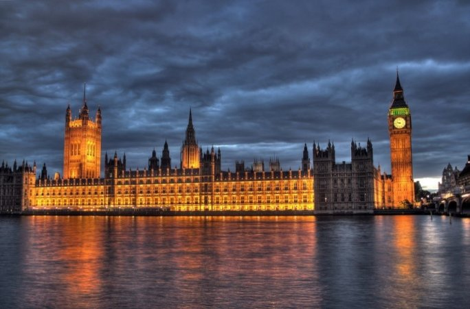 Palace of Westminster (Houses