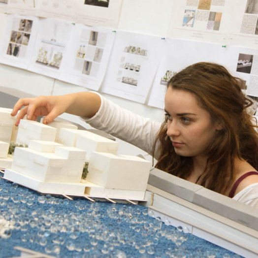 Architecture Part I BSc (Hons)