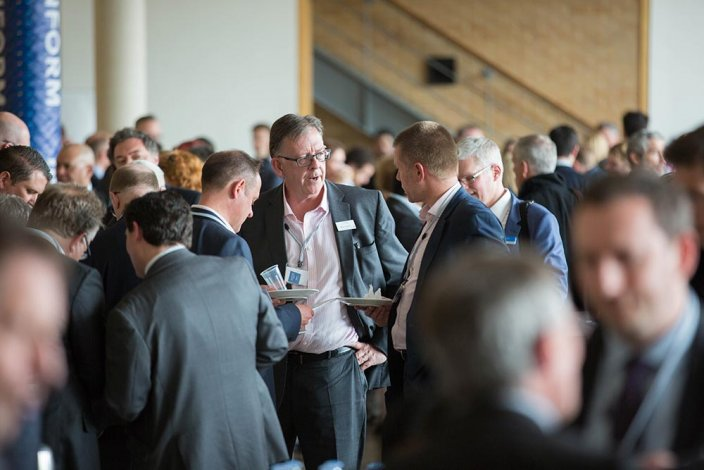 Business In Oxford Event
