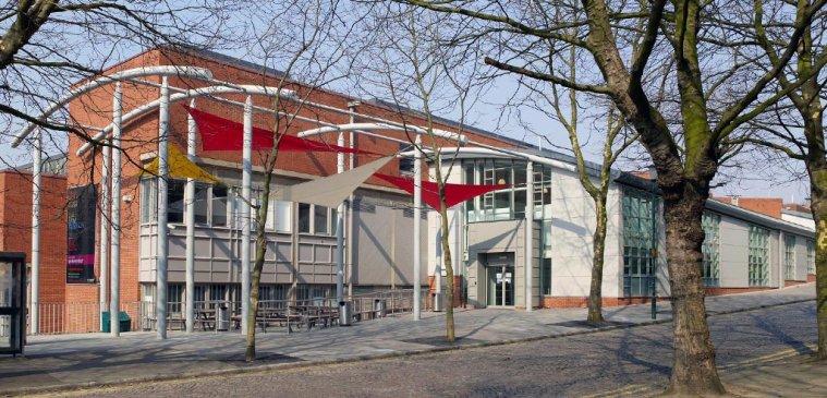 CBP Architects - Nottingham