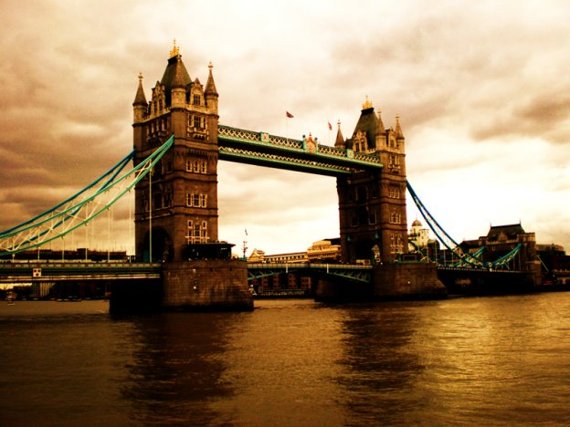 Tower Bridge Tower Bridge