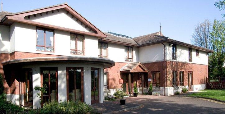Hawthorn House Care Home