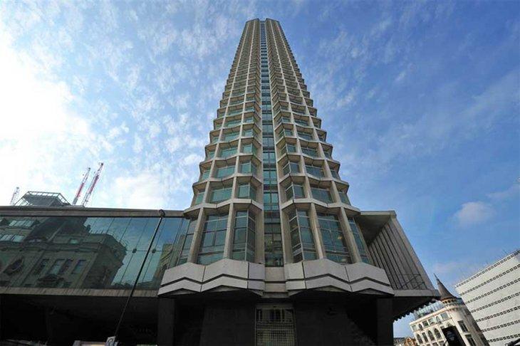 London Architecture Tours
