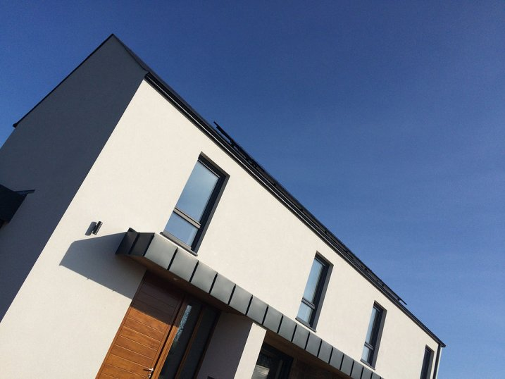 Passive House Cloughmills