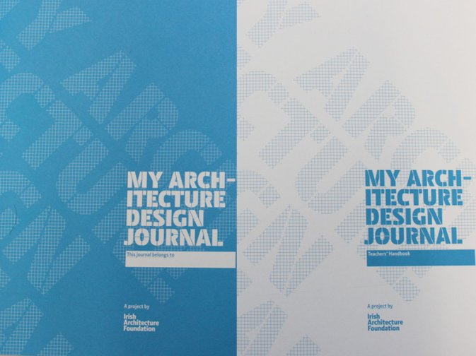 My Architecture Design Journal