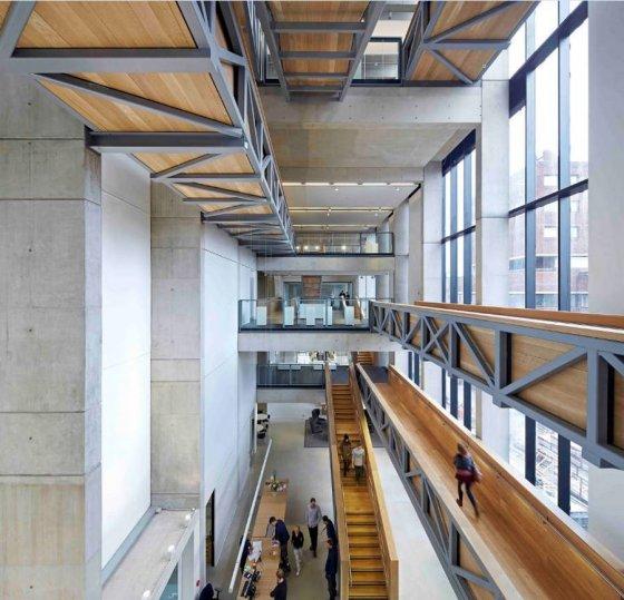 New Manchester School of Art