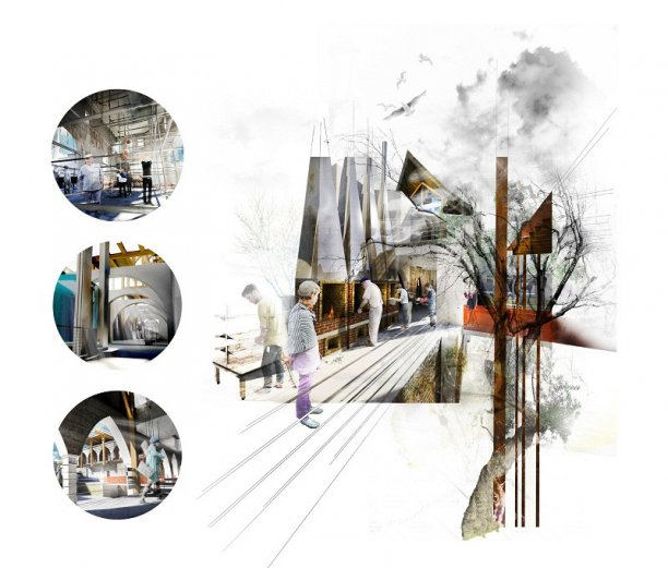 News: Architecture Students