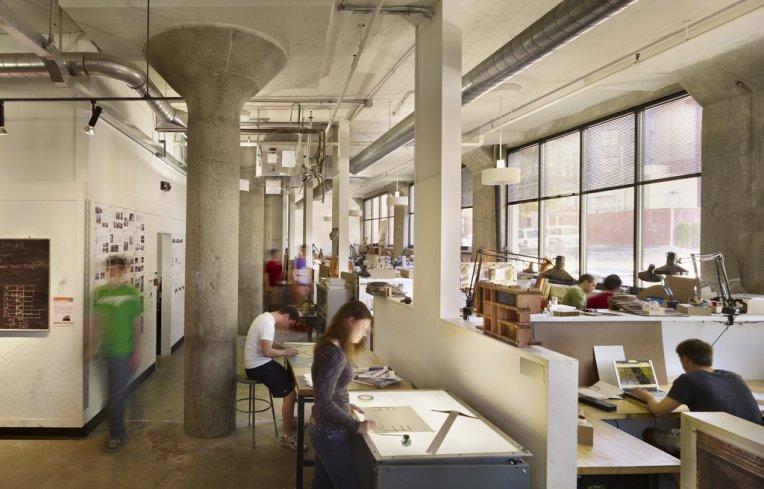 Photo: Architecture Studio