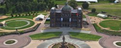 Famous Glasgow landmarks