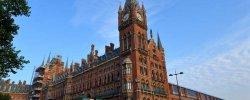 Famous Historic buildings