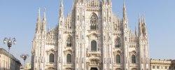 Famous medieval buildings