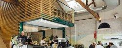 Interiors, Architecture