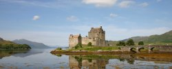Places in Scotland
