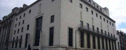 RIBA Building London