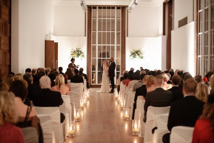 RIBA Venues Wedding Venue