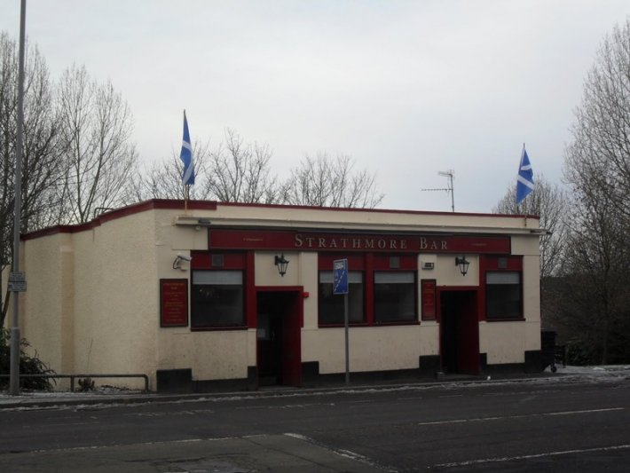 Re: Forgotten Pubs & Clubs in