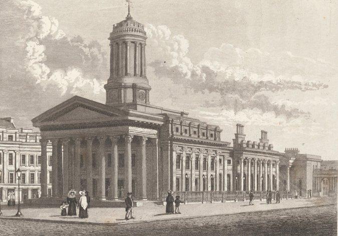 Mitchell Library, Glasgow