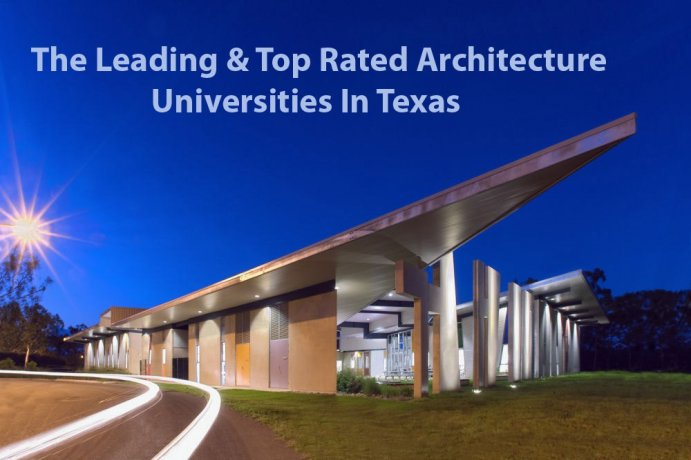 Best architecture universities