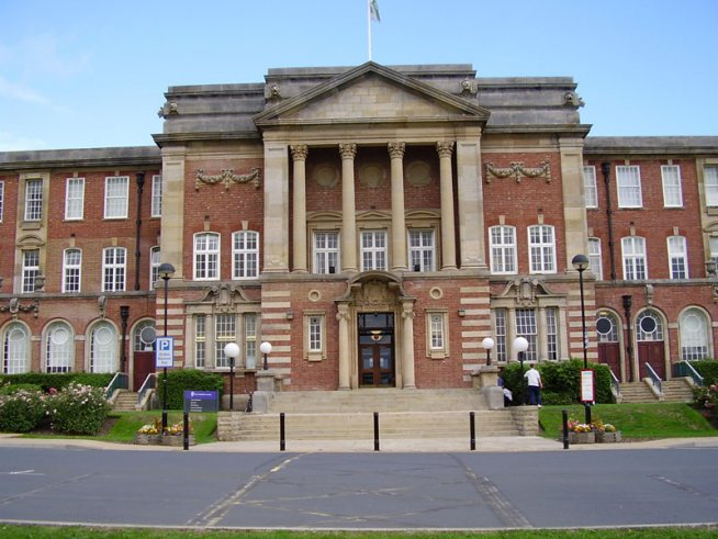 Leeds Metropolitan University