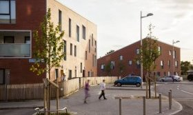 FKL Architects Ballymun