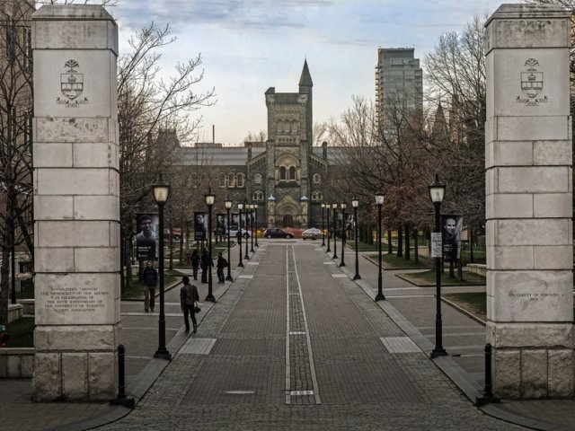 U of t Architecture Admissions requirements
