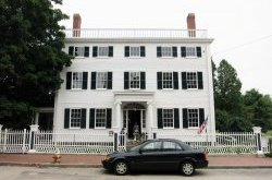 Strawbery Banke Museum | Portsmouth, New Hampshire