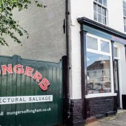 Architectural salvage Nottingham