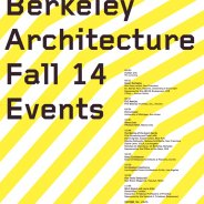 Architecture Events