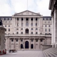 Bank of England architecture