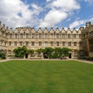 Best Oxford colleges