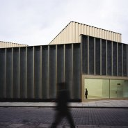 Contemporary Museum Nottingham