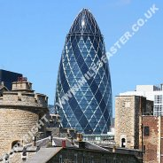 Images of London landmarks