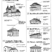 Types of architectural styles
