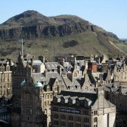 University of Edinburgh entry requirements