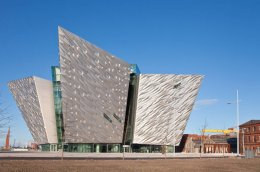 Titanic Belfast / CivicArts & Todd Architects, © Christopher Heaney