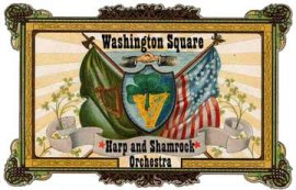 Washington Square Harp and Shamrock Orchestra